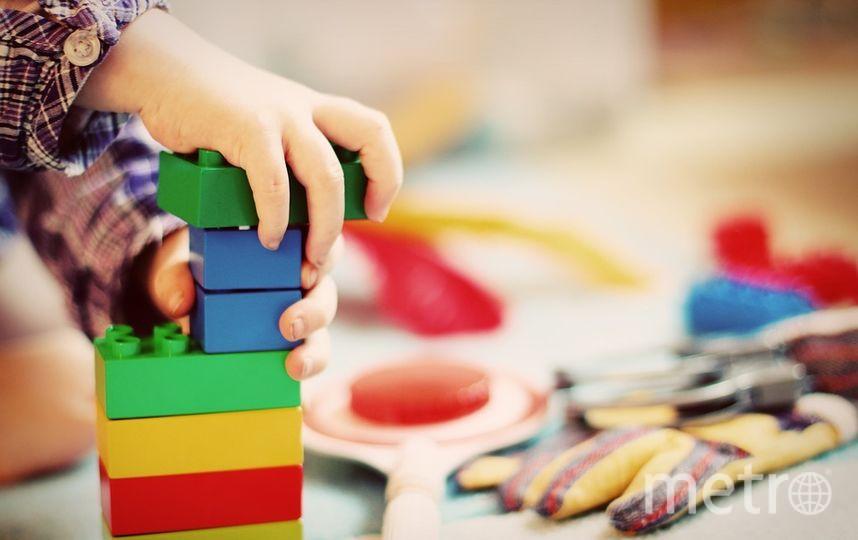 Петербургские депутаты намерены запретить детям играть в квестах. Фото pixabay.com