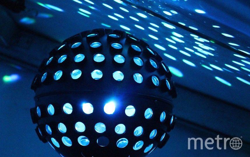 В ночном клубе в Великобритании распылили неизвестное вещество: Есть пострадавшие. Фото Getty