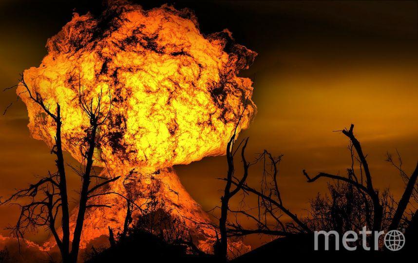В результате взрыва мины в Горловке погибли трое детей. Фото Pixabay.com