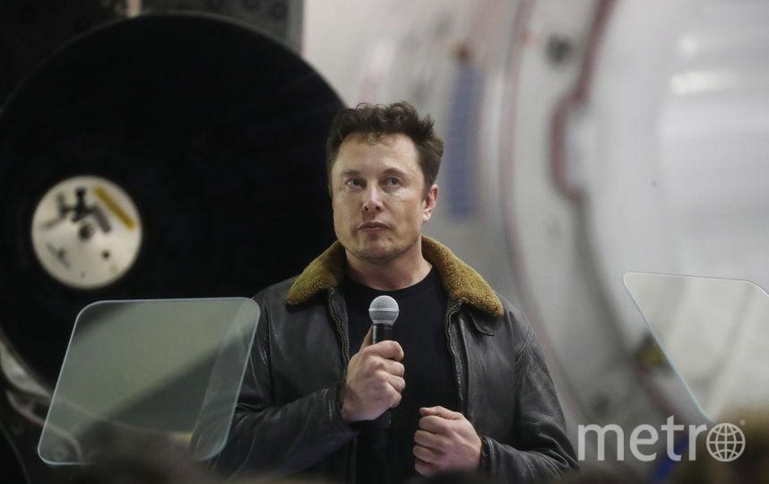 Илон Маск покинет совет директоров Tesla. Фото Getty