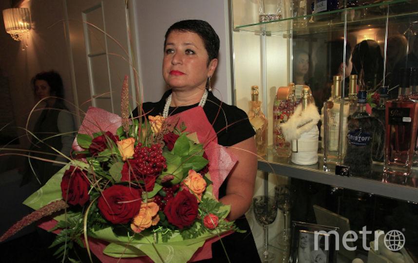 Ирина Млодик. Фото РИА Новости