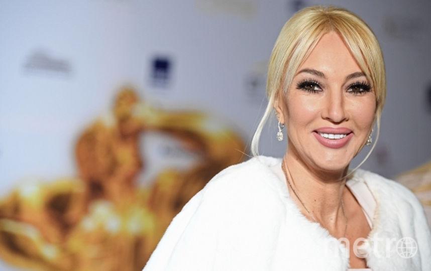 Лера Кудрявцева. Фото РИА Новости