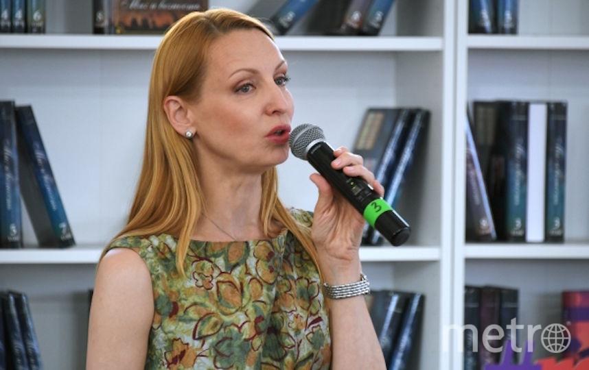 Илзе Лиепа. Фото РИА Новости