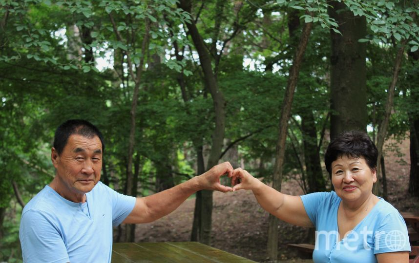 """Этим летом я ездила в Южную Корею,это поистине прекрасное и незабываемое путешествие! Оно принесло мне море впечатлений и прекрасных друзей! Фото Людмила Балашова, """"Metro"""""""