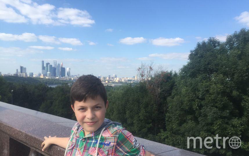"Этим летом мы побывали на БАЙКАЛЕ! На фото мои дети: Маргарита и Максим.. Фото снеткова лариса, ""Metro"""