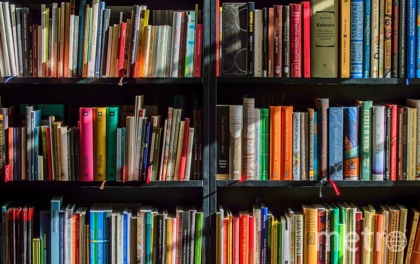 Лишь 10% опрошенных предпочитают художественные произведения современных авторов. Фото Pixabay