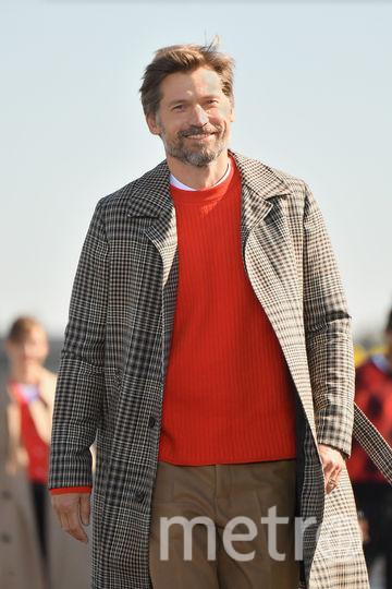 Николай Костер-Вальдау. Фото Getty