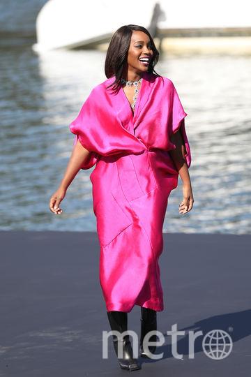 Аджа Наоми Кинг. Фото Getty