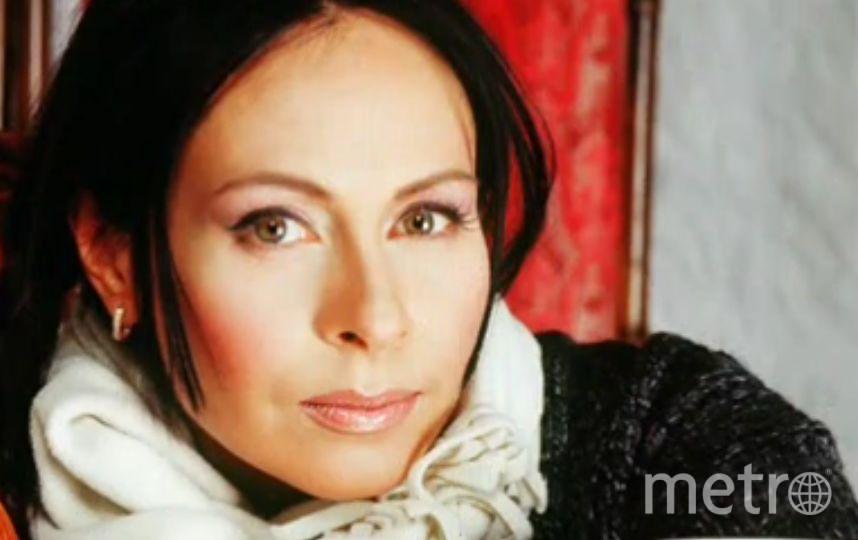 Марина Хлебникова, фотоархив. Фото Все - скриншот YouTube, кадры из клипов Марины Хлебниковой