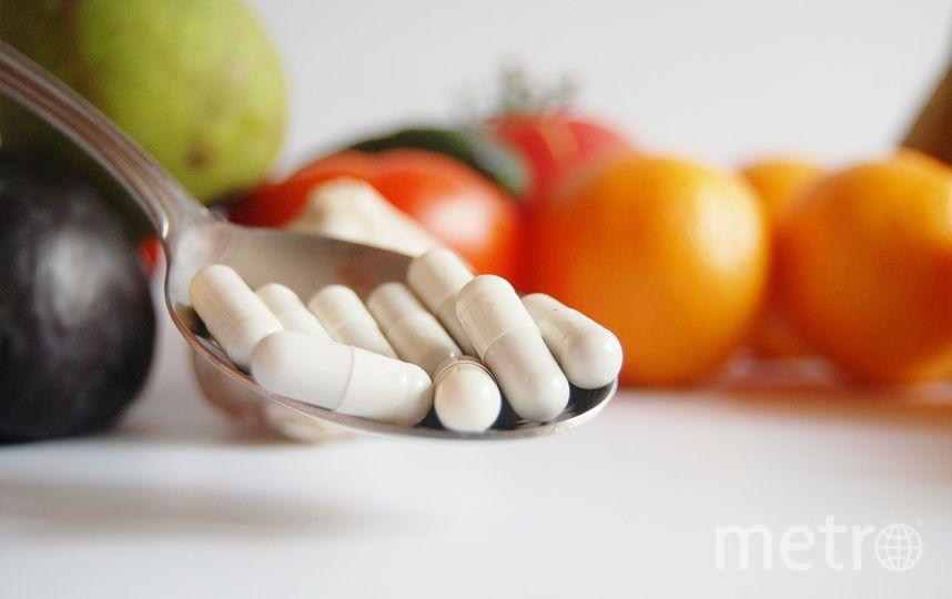 По словам врача, ни в коем случае нельзя запивать лекарства, а также пищевые и витаминные добавки чаем, кофе или грейпфрутовым соком. Фото Pixabay