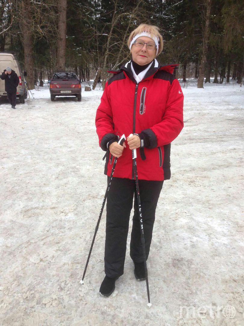 Нина Скрипачёва, 60 лет. Фото Предоставлено автором., vk.com