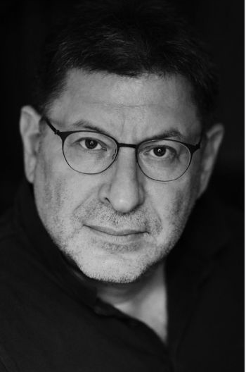 Михаил Лабковский. Фото предоставлено автором публикации.
