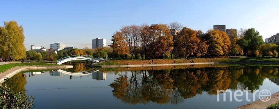 Москва вошла в рейтинг десяти лучших мест на планете для осеннего путешествия. Фото pixabay
