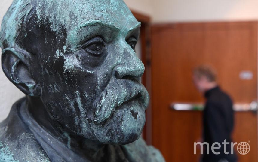 Основатель Нобелевской премии Альфред Нобель. Фото AFP