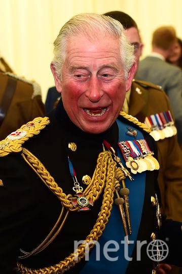 Принц Чарльз. Фото Getty