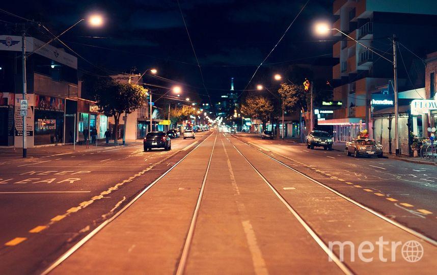Смольный проведёт новый конкурс на строительство трамвайной линии до Петергофа. Фото Pixabay.com