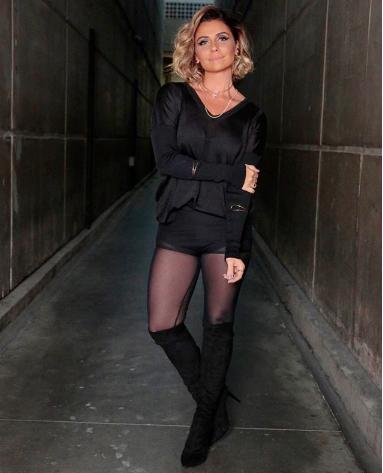 Актриса Джованна Антонелли. Фото www.instagram.com/giovannaantonellioficial