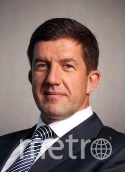 Михаил Осеевский. Фото www.rt.ru