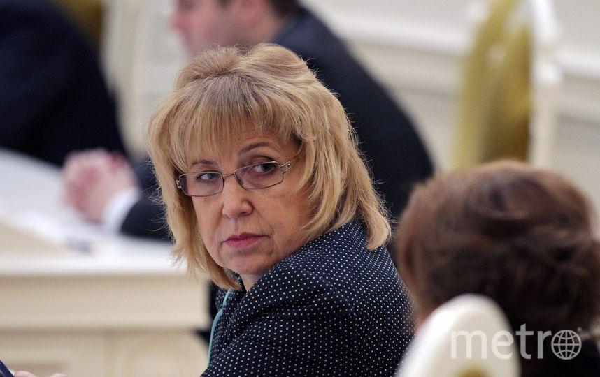 Ольга Ходунова. Фото www.assembly.spb.ru