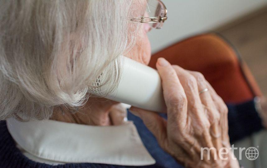 По мнению 1% опрошенных, старыми можно считать людей до 40 лет. Фото Pixabay
