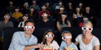 Tele2 дарит абонентам год кино на особых условиях