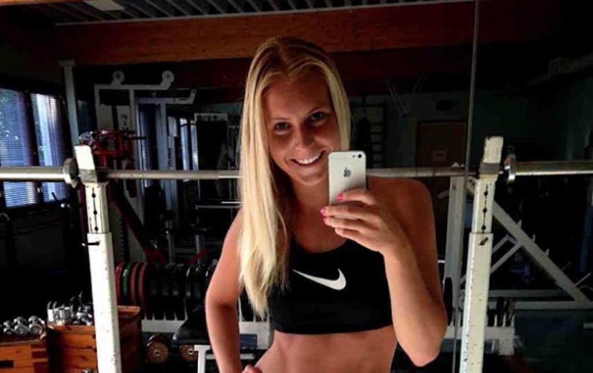 Алина Воронкова. Фото Скриншот Instagram/alinavoronkova_