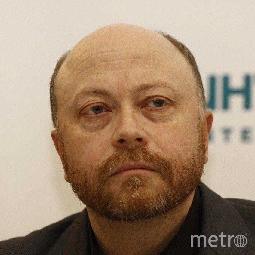 Дмитрий Травин, экономист.