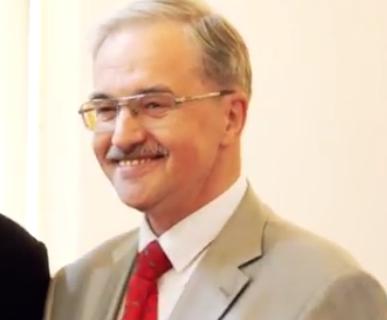 Сергей Цыпляев, политолог.