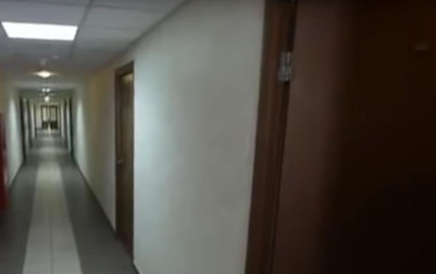 Академия внешней разведки. Фото Скриншот, Скриншот Youtube