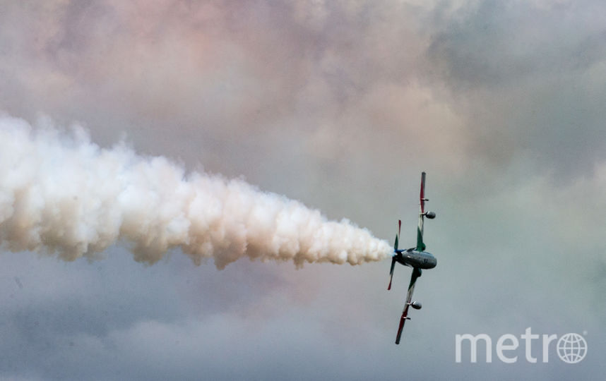 Истребитель МиГ-29. Фото Getty