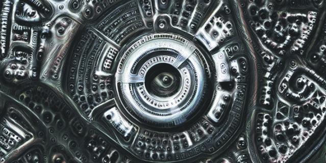 10. Daemons in the Machine.