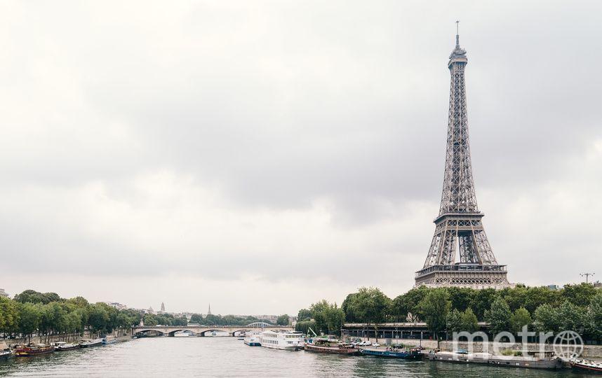 """В Париже хотят очистить воздух. Решили начать с ежемесячного """"дня без машин"""". Фото pixabay.com"""