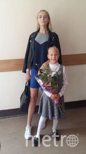 "Медведева Ольга Геннадьевна. Фото ""Metro"""