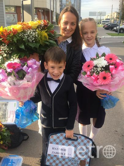 "Наумова Елена Валериевна. Фото ""Metro"""