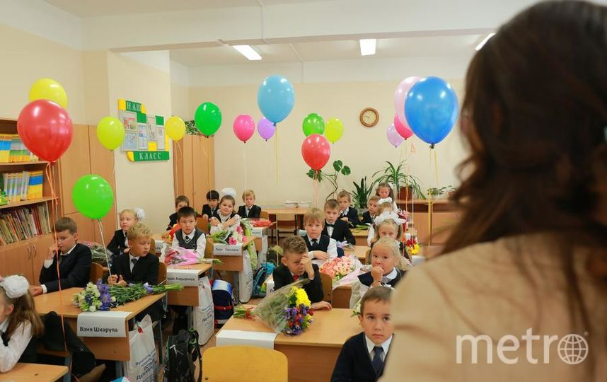 """Казанцева Вера Борисовна. Фото """"Metro"""""""