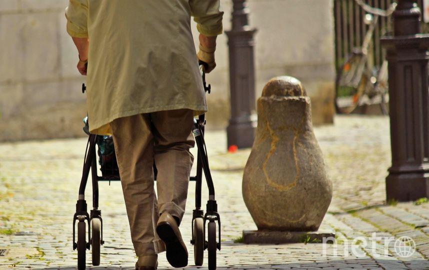 Средний доход работающего пенсионера составляет 46 тысяч рублей. Фото Pixabay.com