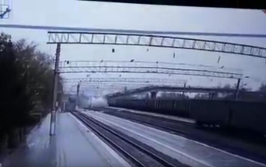 Фрагмент видео. Фото Скриншот Youtube