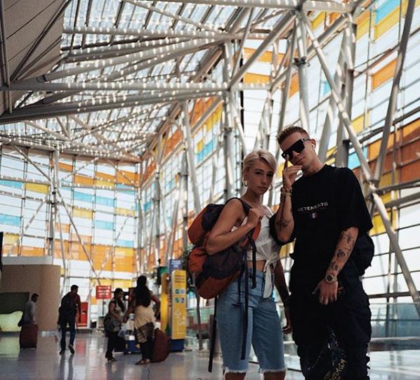 Настя Ивлеева. Фото Скриншот Instagram: nastyaivleeva
