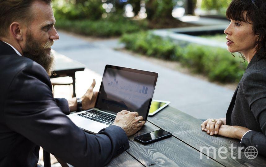 В сфере экономики наиболее востребованы бухгалтеры. Фото Pixabay