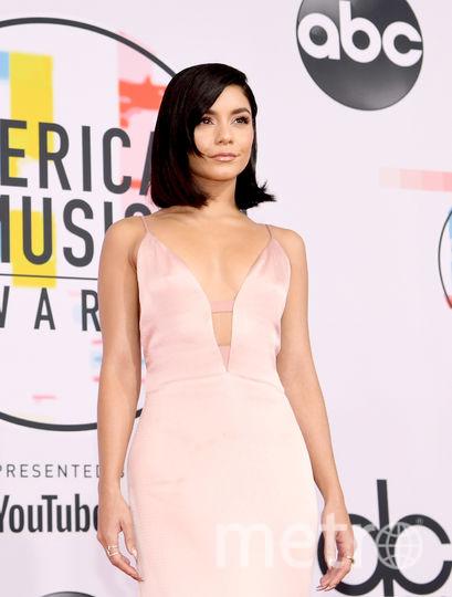 Звезды на вручении American Music Awards-2018. Фото Getty