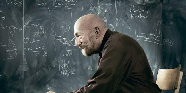 Мистер Торн – один из главных популяризаторов изучения Вселенной.