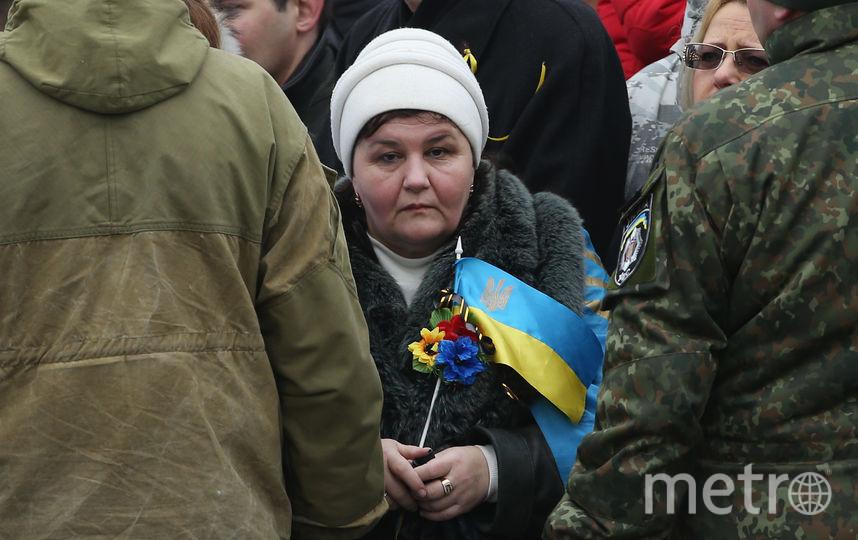 В Раде сообщили, что Украина получила автокефалию. Фото Getty
