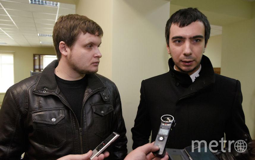 Пранкеры Лексус и Вован. Фото РИА Новости