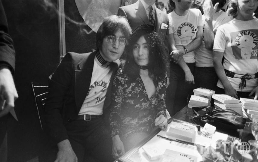 1971 год. Фото Getty