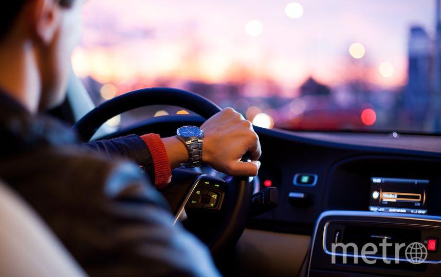За поездки на расстояния меньше 120 км плата взиматься не будет. Фото Pixabay