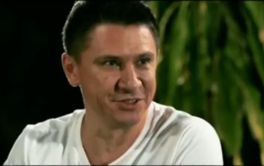 Тимур Батрутдинов. Фото Скриншот YouTube, Скриншот Youtube