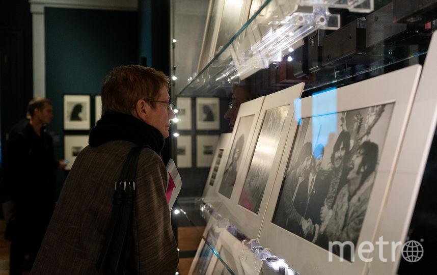 Новый Центр фотографии. Фото Getty