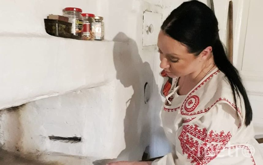 """Карельская кухня не богата разнообразием блюд, зато все они – сытные и вкусные. Особенно если готовить их в настоящей печи. Фото  instagram @nasto10, """"Metro"""""""