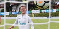 Отчим Кокорина заявил, что Денис Пак оскорбил его сына