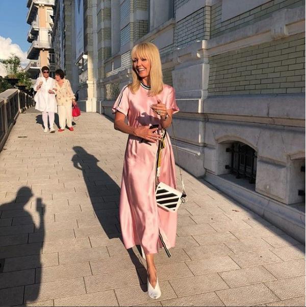 Скриншот instagram.com/valeriya/?hl=ru.